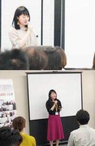 起業初心者専門の女性起業コンサルタントー高橋佳代